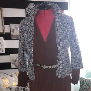 Michael Kors size 6 suit jacket